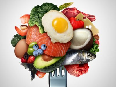 كل ما تحتاج معرفته عن العناصر الغذائية التي يحتاجها الجسم
