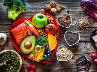 مأكولات تقلل من الكوليسترول في الدم