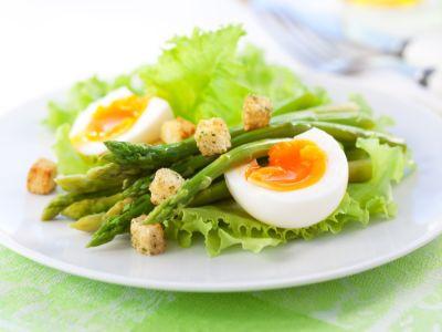 ما هو رجيم البيض؟ وهل هو مفيد أم مضر؟