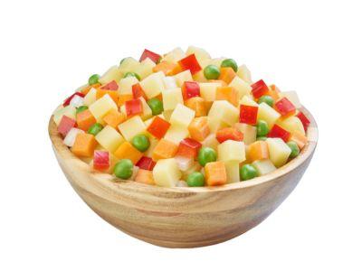 ما هي الخضراوات التي يمكن أن تزيد الوزن؟