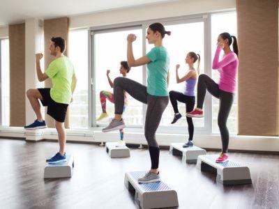 3 تمارين أساسية ستفيد حتماً في تخفيف الوزن