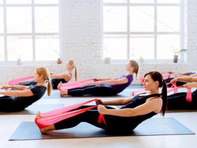 7 تمارين رياضية لزيادة الوزن