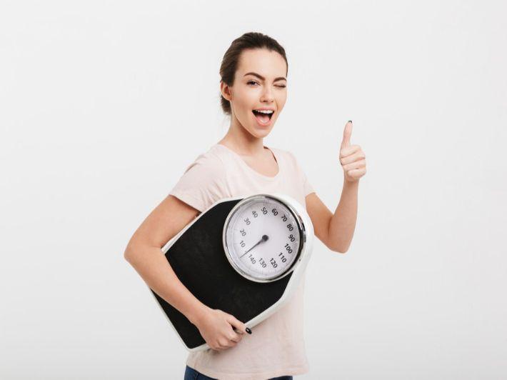 أهمية الوصول إلى الوزن المثالي أو الصحي