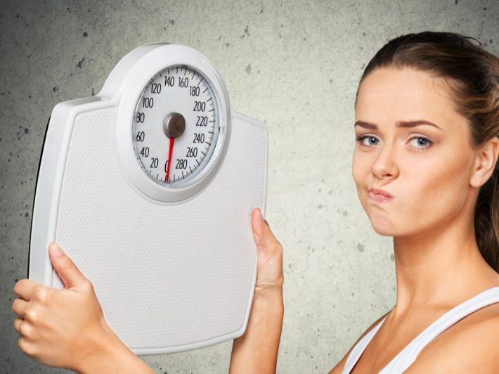 أهم أسباب عدم نزول الوزن على الميزان