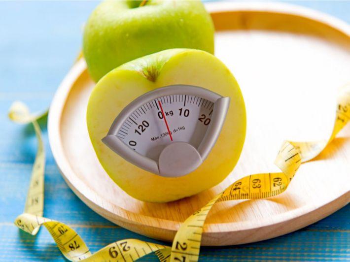 الطريقة الصحيحة لتثبيت وزنك