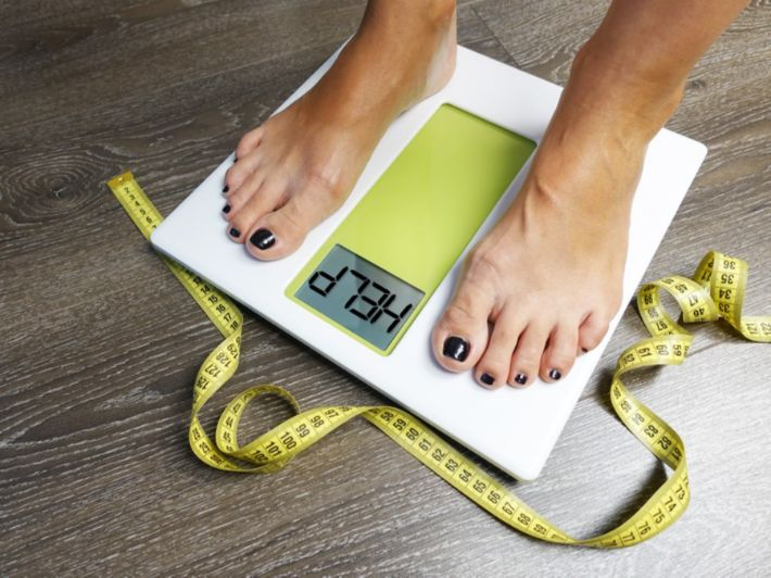 النحافة المفرطة للجسم وآثارها السلبية
