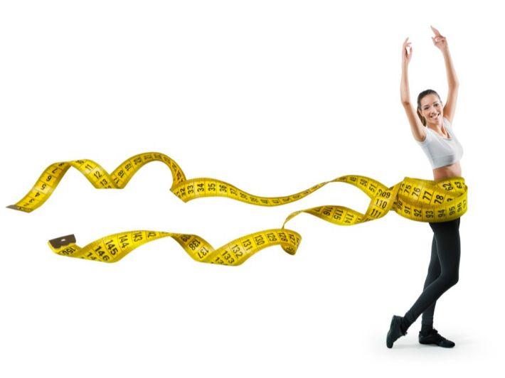 الوزن المثالي حسب الطول، معادلات وجداول
