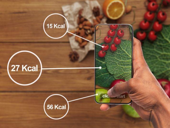 بالجدول: الدليل الغذائي للسعرات الحرارية