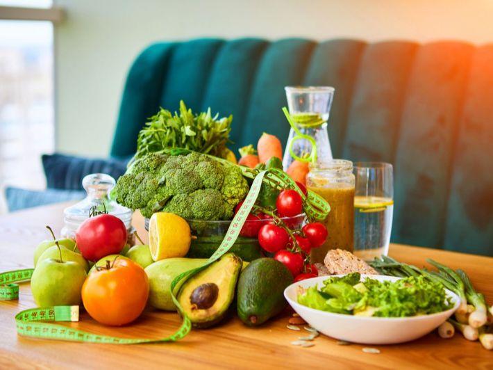 طرق مجربة لإنزال الوزن وإزالة الكرش