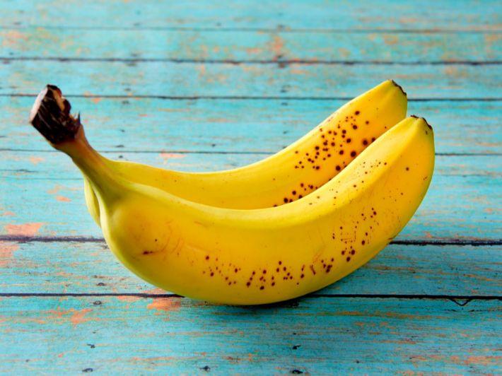 كمية الكربوهيدرات في الموز والحصة الموصى بها منه
