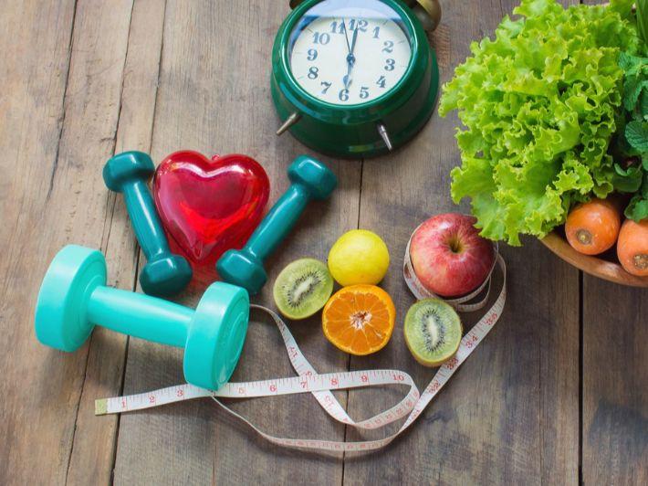 هل إنقاص الوزن يساعد على الحمل؟