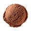 خمسمئة وخمسون ملليلتراً من آيس كريم الشوكولاتة.