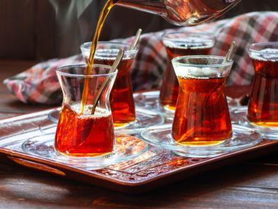 كيفية تخمير الشاي التركي بالطريقة الصحيحة