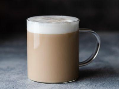 كيف أصنع قهوة لاتيه لذيذة؟