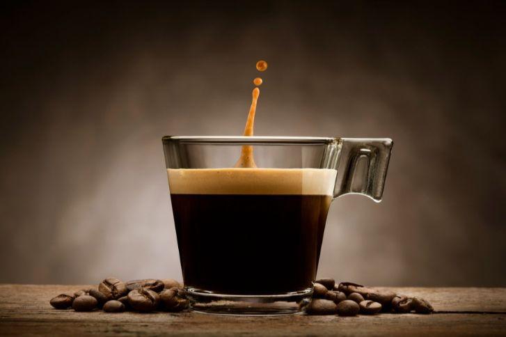 مقادير مضبوطة لتحضير قهوة الإسبريسو