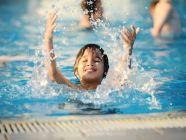 أفضل أنواع الرياضة للأطفال