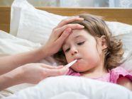 الفرق بين الرشح والإنفلونزا وفيروس كورونا عند الأطفال