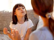 دليلك الشامل للتأتأة عند الأطفال