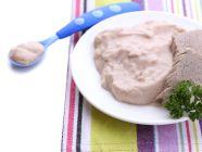5 وصفات سهلة وسريعة باللحم للرضع