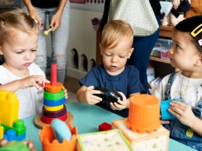 كيف تختاري حضانة مناسبة لطفلك