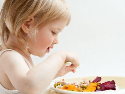 بالجدول: أكلات مفيدة لفقر الدم عند لأطفال