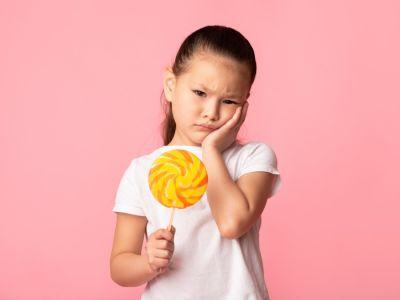 دليلك الشامل لتسوس أسنان الأطفال
