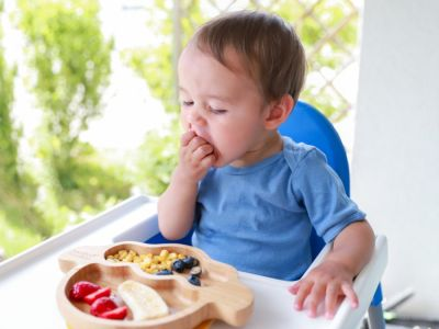 ما هو العمر المناسب لفطام طفلي الرضيع؟