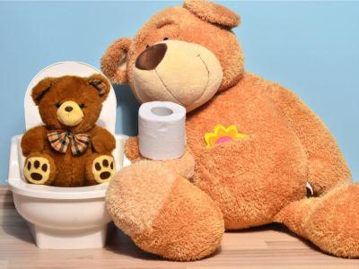 ما هي أسباب التقيؤ والإسهال عند الأطفال؟ ومتى تستدعي زيارة الطبيب؟