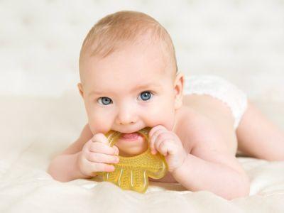 متى يبدأ التسنين المبكر عند الأطفال؟