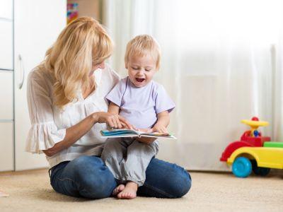 هل تأخر الكلام عند طفلك يشير إلى إصابته بالتوحد؟