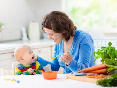 5 خطوات ناجحة لفطام طفلك عن الرضاعة