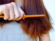 أسباب تلف الشعر، تجنبيها!