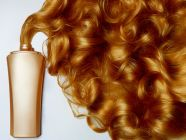 كيف تصنعين شامبو لتساقط الشعر؟