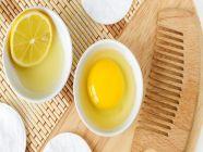 لماذا يستخدم البيض للشعر، ماسكات عليك تجربتها!