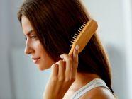 ما عدد مرات تمشيط الشعر؟