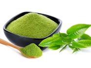 وضع الشاي الأخضر على الشعر: خلطات وفوائد