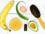 5 خلطات مجربة لترطيب الشعر