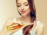 5 وصفات تنعيم أطراف الشعر