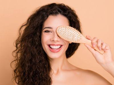 أفضل طرق الوقاية من شيب الشعر