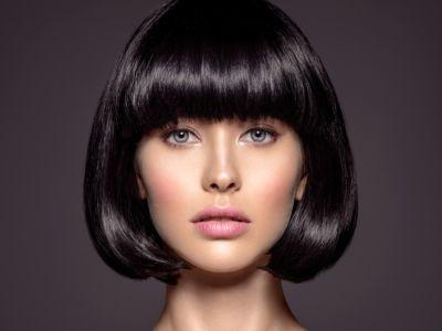 الطريقة الصحيحة لصبغ الشعر الأسود