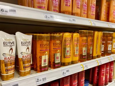 تعرفي أكثر على أنواع الشامبو وبديل الزيت من لوريال L'Oréal