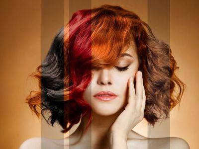 تعرفي أكثر على صبغة لوريال L'Oréal، الألوان والميزات