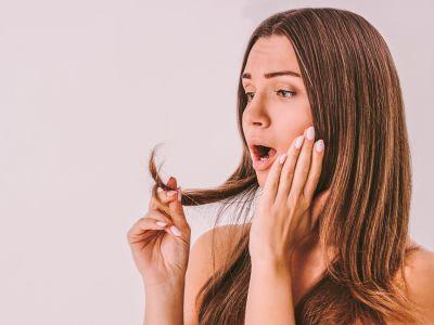 تعرفي على أفضل الوصفات للتخلص من تقصف وهيشان الشعر