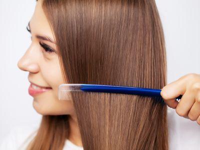 تعرفي على أفضل الوصفات للحد من تساقط الشعر