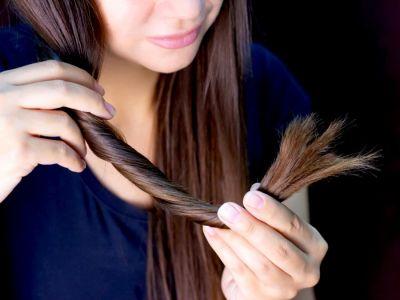 تعرفي على طرق سهلة للتخلص من تقصف الشعر نهائيًا