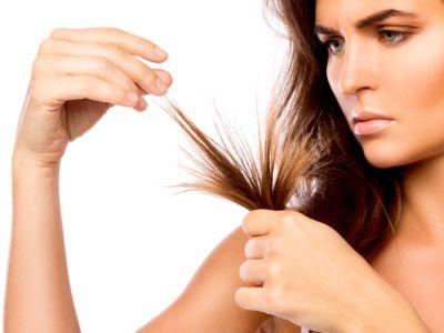 تقصف أطراف الشعر: الأسباب والحلول وأهم النصائح