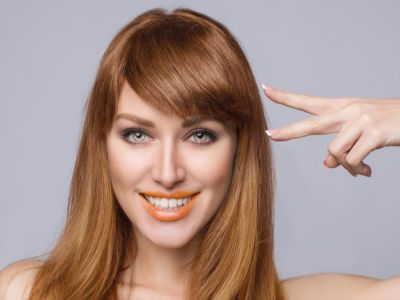 تكثيف شعر مقدمة الرأس: نصائح وحلول