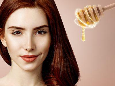 عسل النحل لعلاج تساقط الشعر: وصفات وفوائد