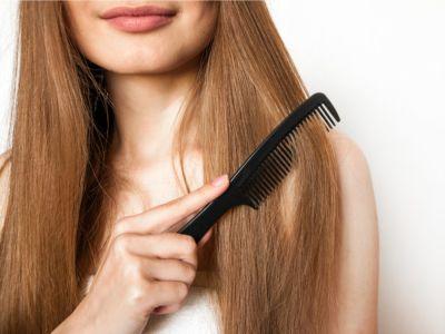 كيف أزيل مفعول الكيراتين من شعري؟