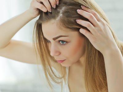 كيف أنبت شعر جبهتي؟